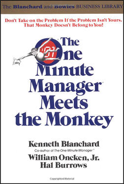 One_Minute_Manager_Meets_the_Monkey